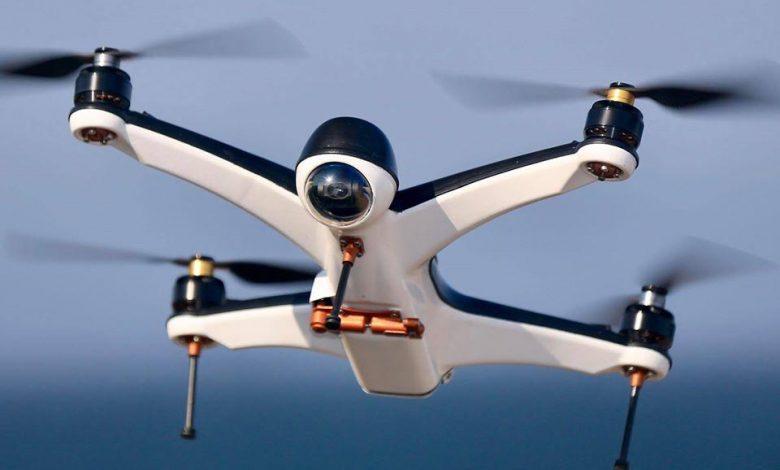 Top 4 Best Waterproof Drones - Underwater Drone Fishing