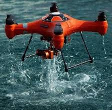 Photo of Splash Drone 3 Fisherman – Made For Fishing Drone