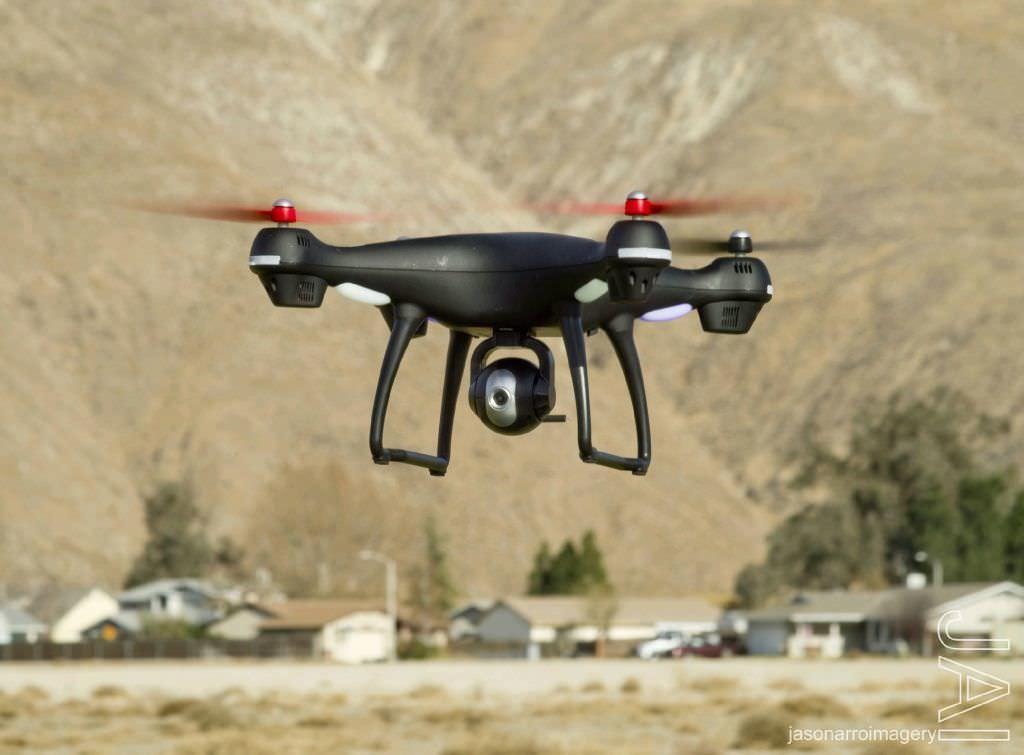 Promark Shadow Drone