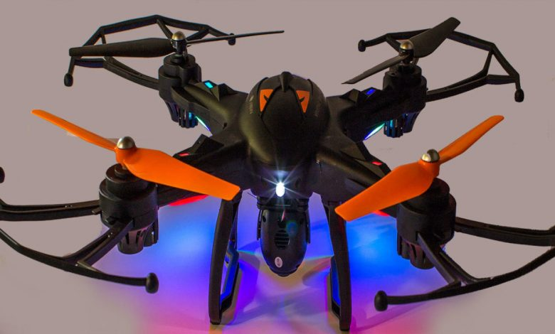 Vivitar 360 Drone