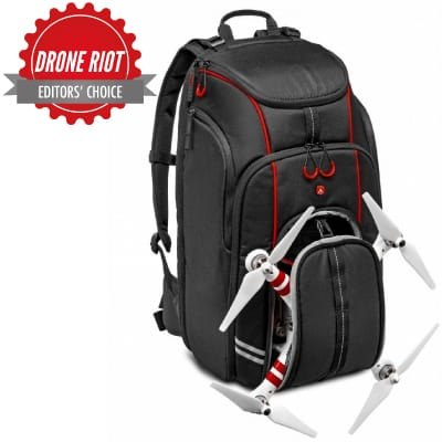 Manfrotto Aviator D1 Knapsack