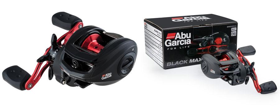 COMBO ABU GARCÍA 1365366 BLACK