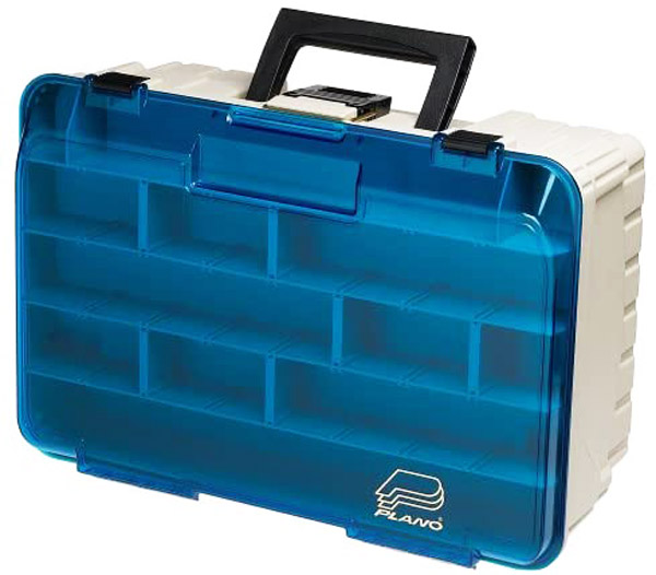 Plano Two Degree Magnum 3500 Tackle Box