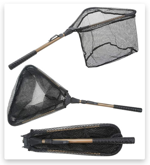 YVLEEN Foldable Angling Net