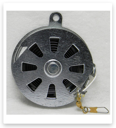 White's Auto Fisher Yoyo Angling Reels