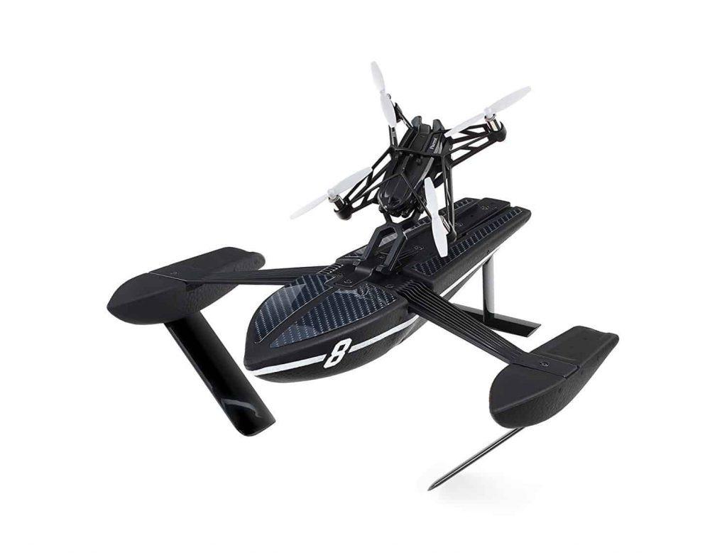 Parrot Hydrofoil Mini Drone.