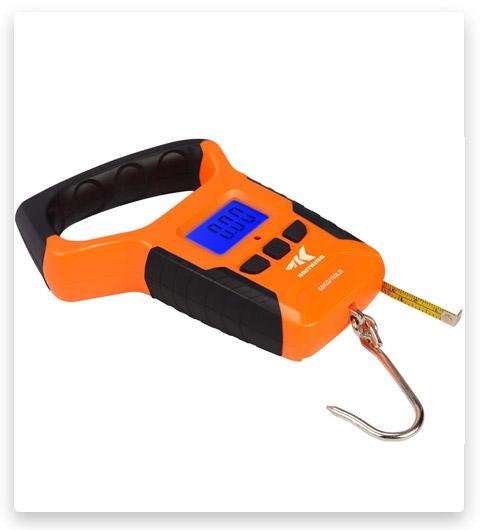 KastKing Water Resistant Digital Angling Range