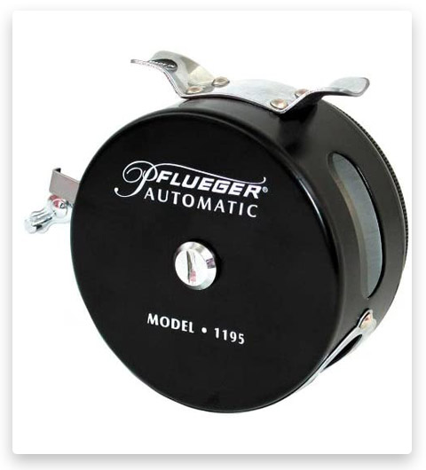 Pflueger Automatic Fishing Reel