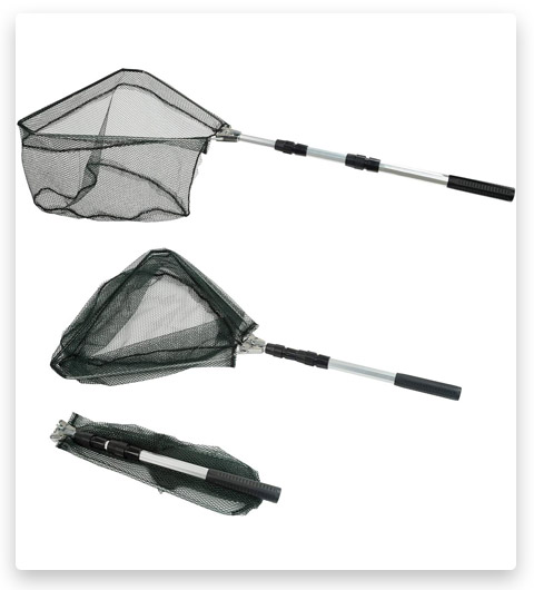 RESTCLOUD Fishing Landing Net