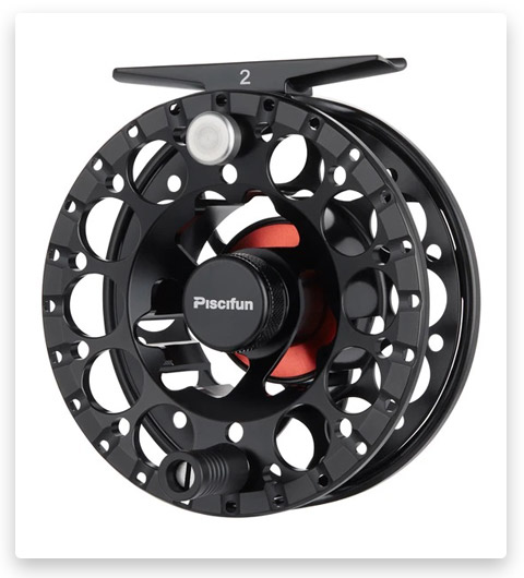 Piscifun ® Sword Fly Angling Reel
