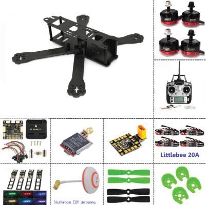ARF Drone Set.