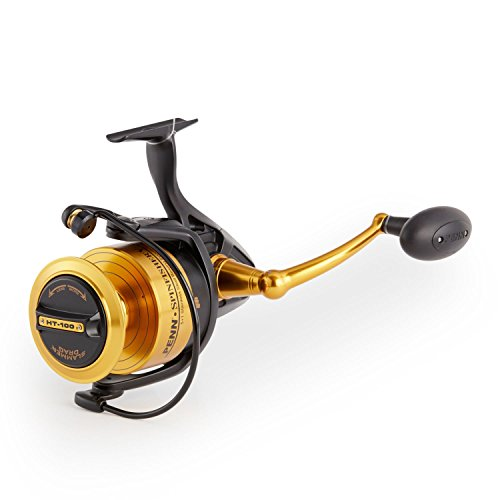 Penn 1259880 Spinfisher V Spinning Angling Reel, 8500LL