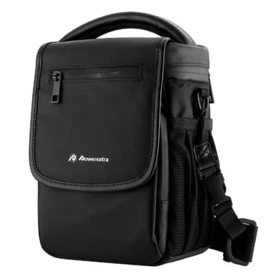 Power Bonus Shoulder Bag