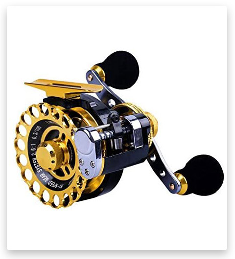 Ellen Archery Inline Automatic Fishing Reel