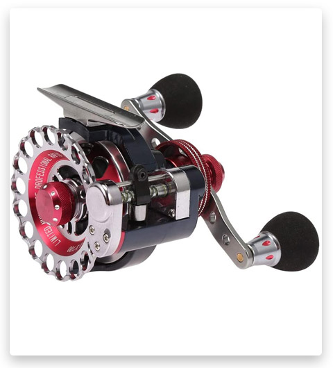 BFJZ Inline Automatic Angling Reel