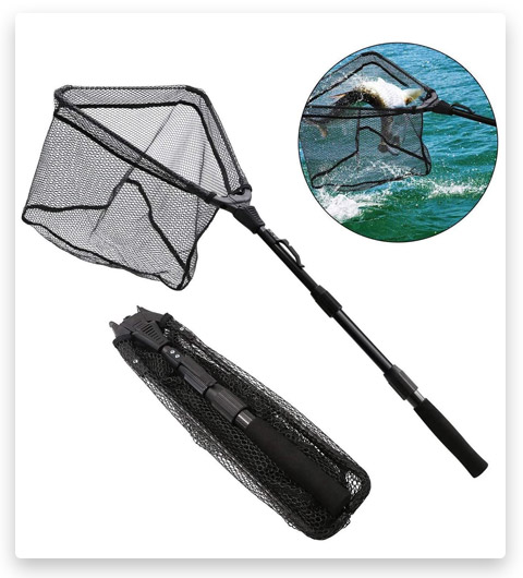 SAN LIKE Fishing Landing Net