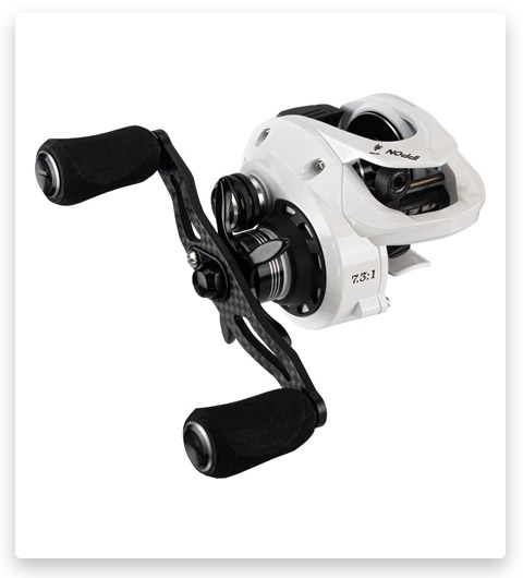IPPON Collection IP100 Baitcasting Reel